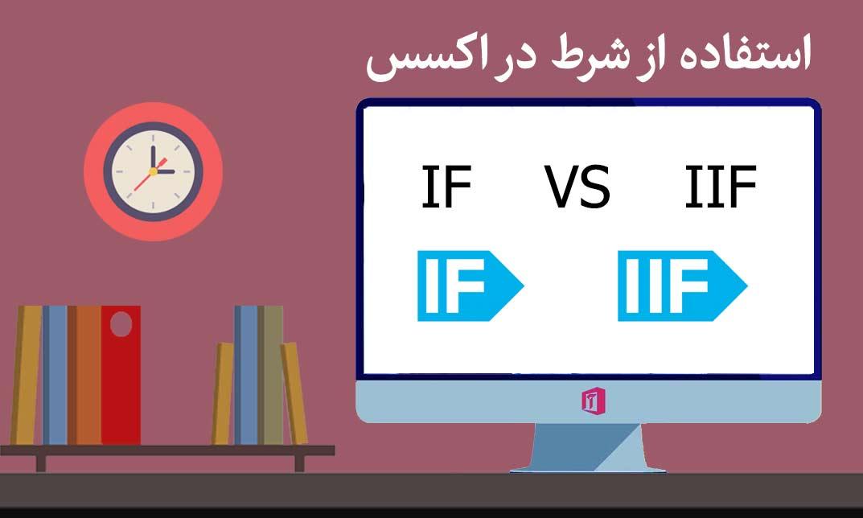 IIF چیست