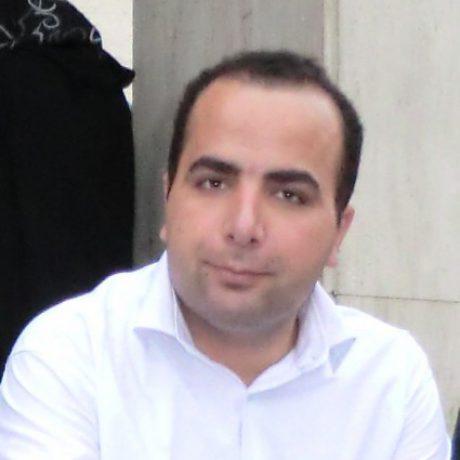 تصویر پروفایل نادر بحری